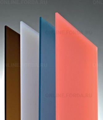 Лист Polycasa Crylux Design 10мм