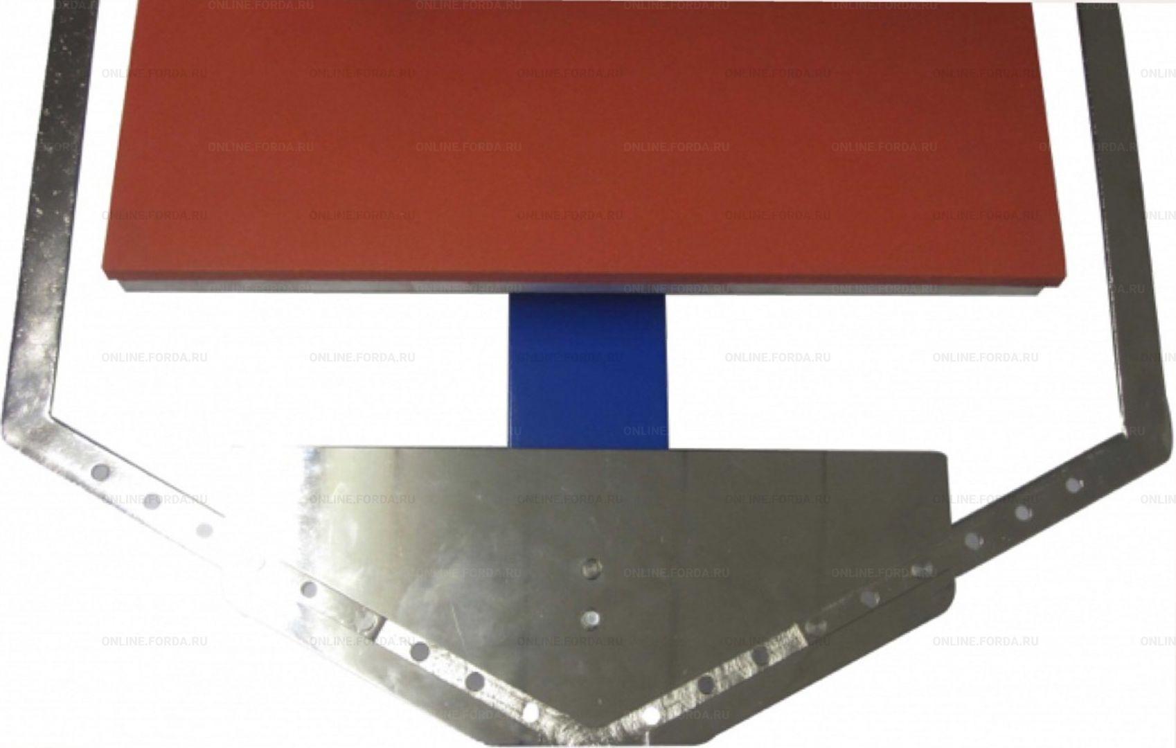 Рамка для позиционирования футболок Kit for textile для термопереноса