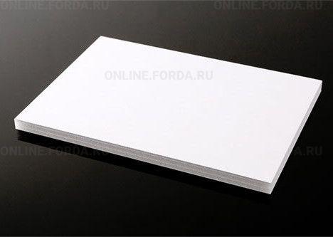 Лист NeoFoam Pop White 10мм