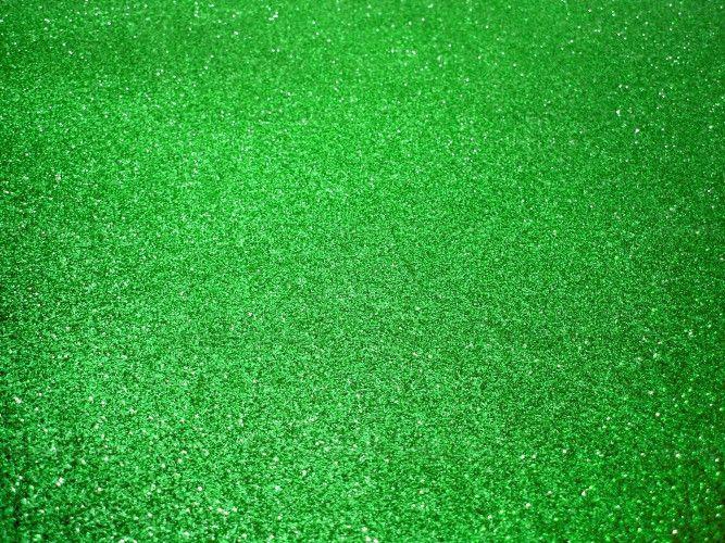 Пленка Moda Glitter 2 зелёного цвета