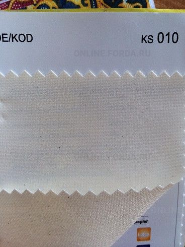 Холст  OD 295г/м KS 010