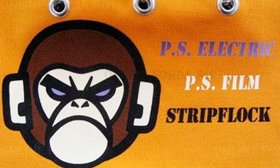 Пленка Stripflock Pro