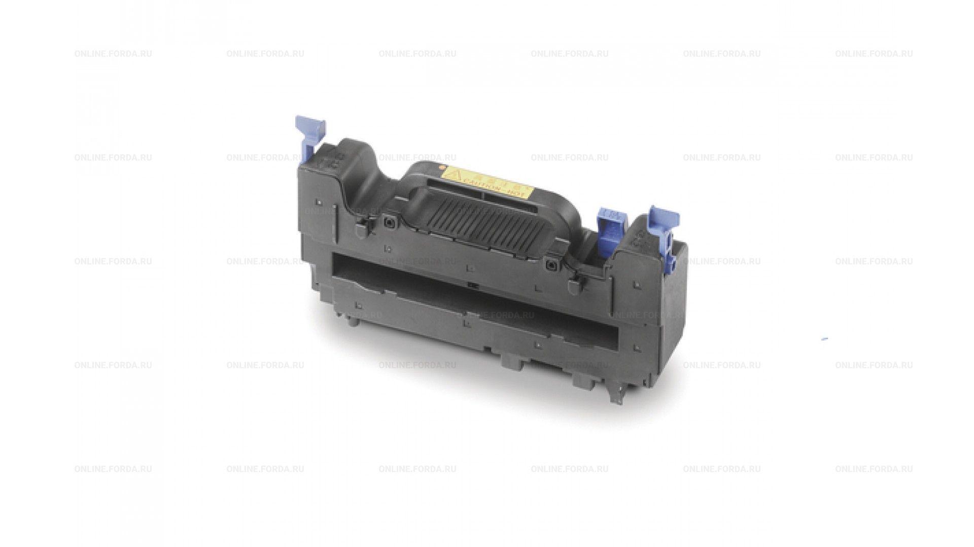 Термоузел (печка) FUSER-UNIT-C610/C711