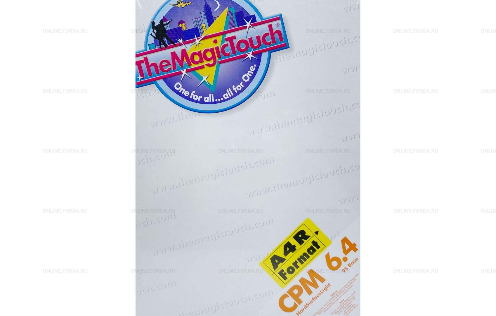Термотрансферная бумага CPM6.4