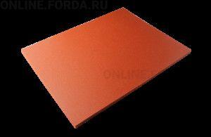 Резиновый коврик к термопрессу TS One, 50*38см