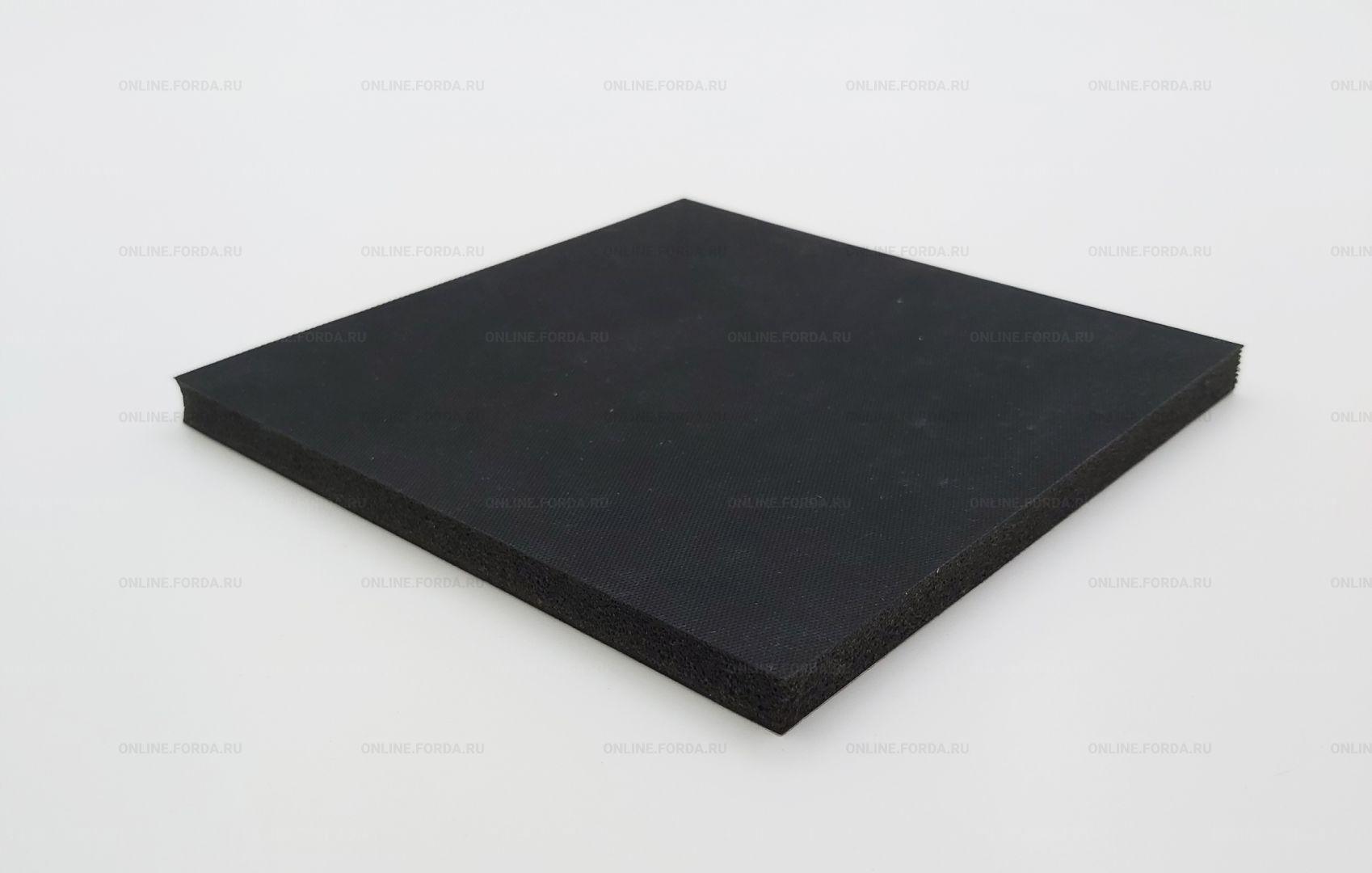 Резиновый коврик для насадки 15*15 code DIVLSG15