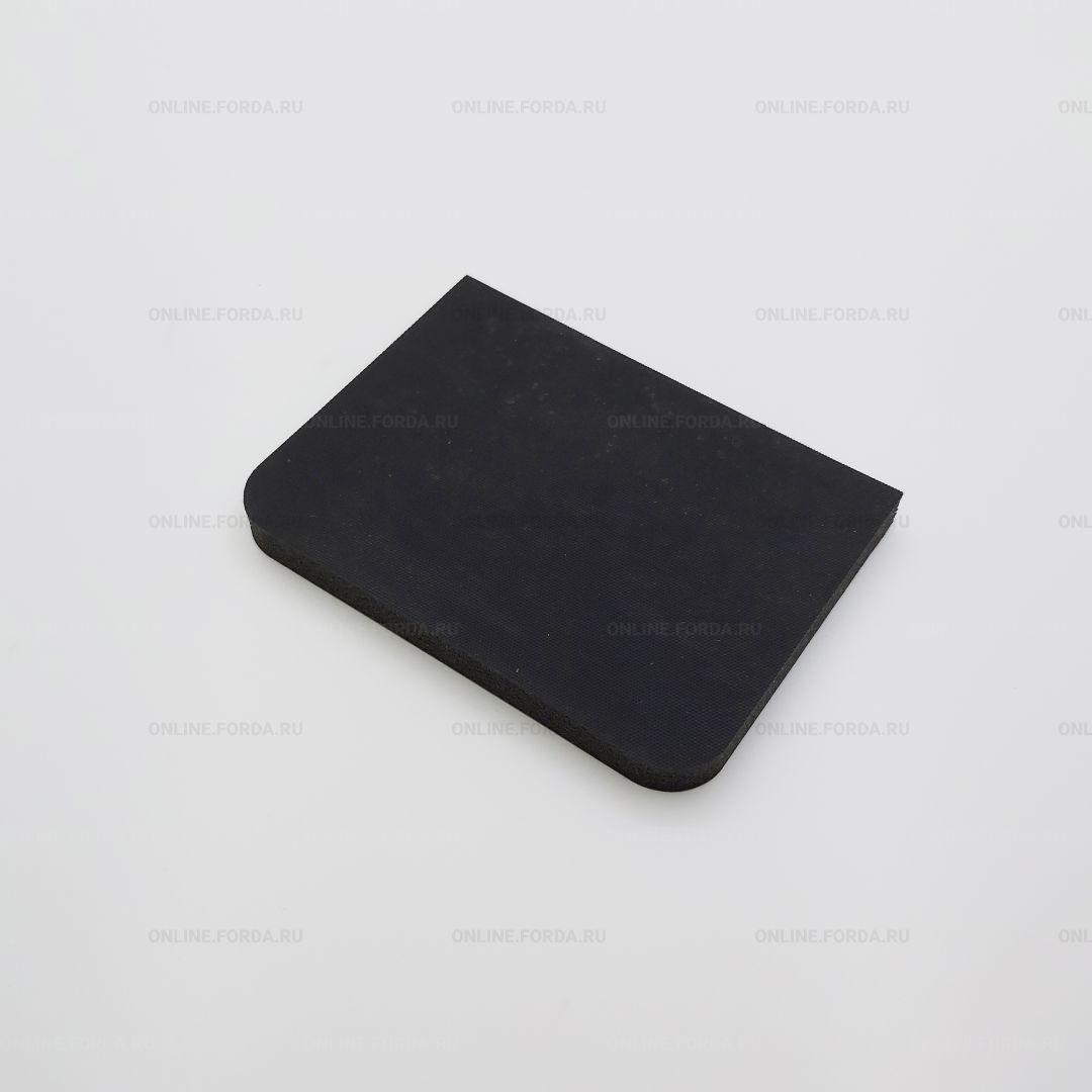 Резиновый коврик для насадки для кепок
