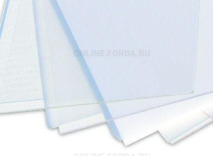 Лист Gebau ПЭТ-А 0,5 мм