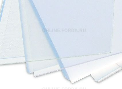 Лист Gebau ПЭТ-А 0,7 мм