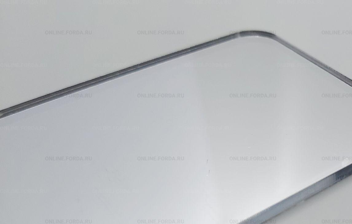 Прозрачное акриловое стекло Plexiglas ХТ 3 мм