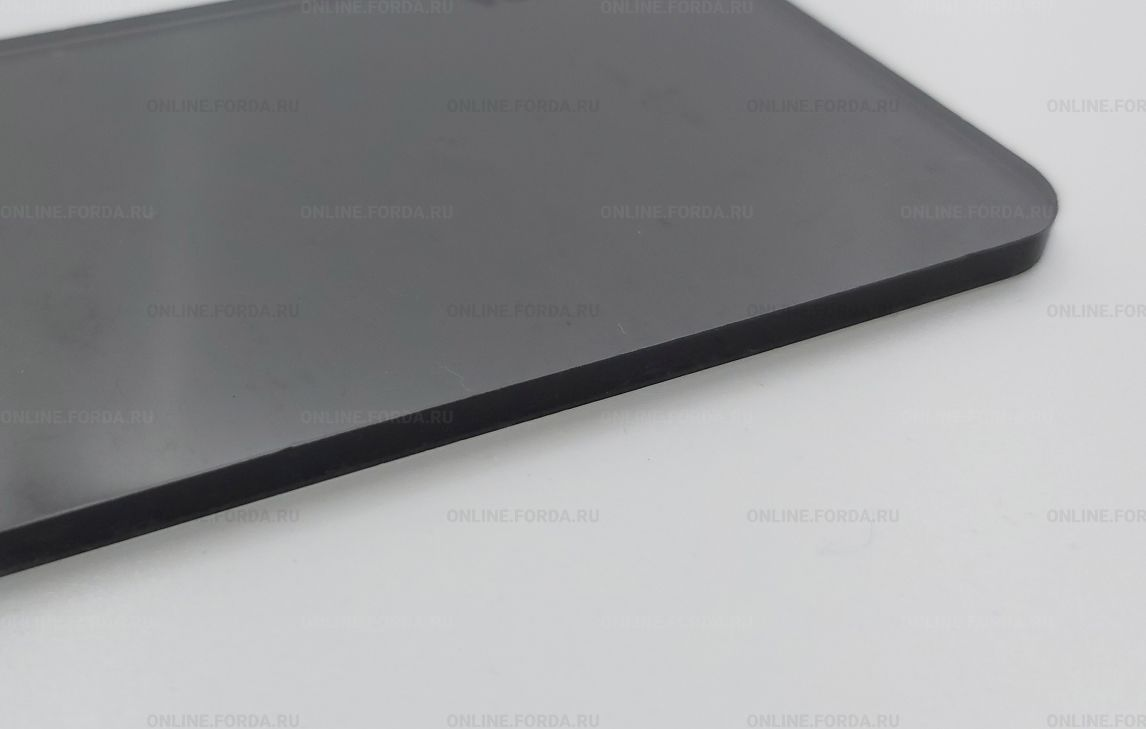 Plexiglas ХТ 3 мм - прозрачное цветное акриловое стекло