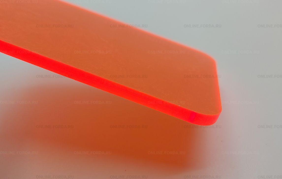 Цветное стекло Plexiglas ХТ 3 мм