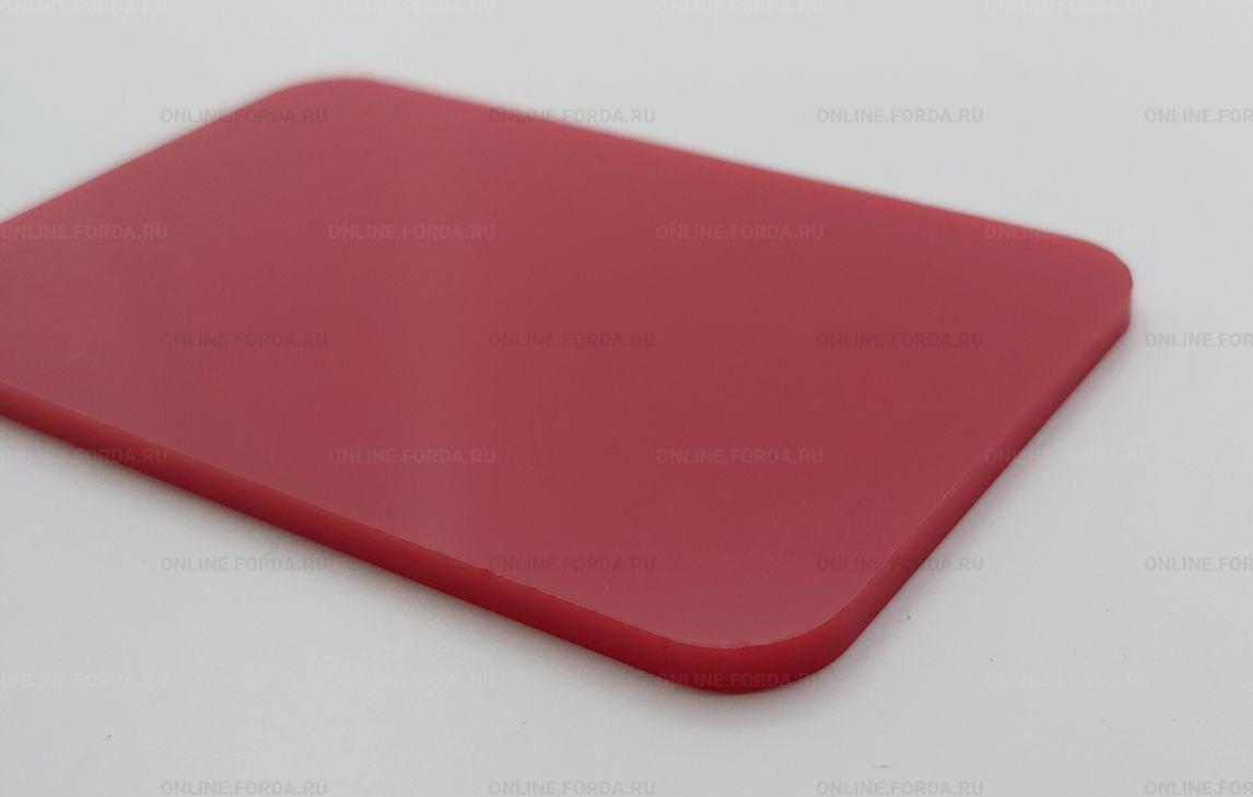 Матовое акриловое стекло Plexiglas ХТ 3 мм