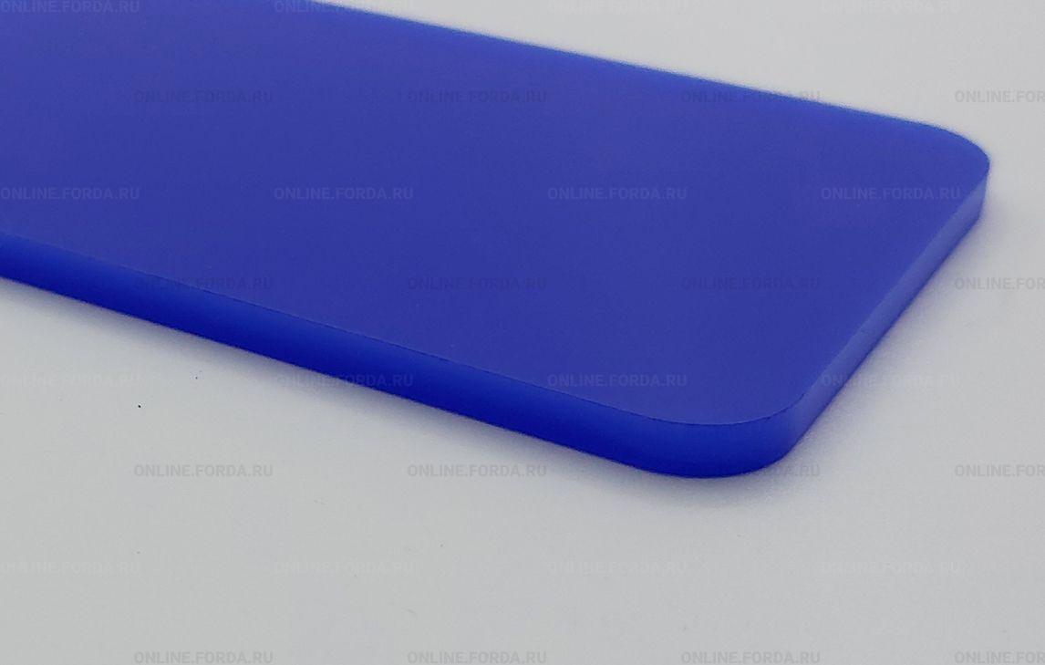Матовое цветное акриловое стекло Plexiglas ХТ