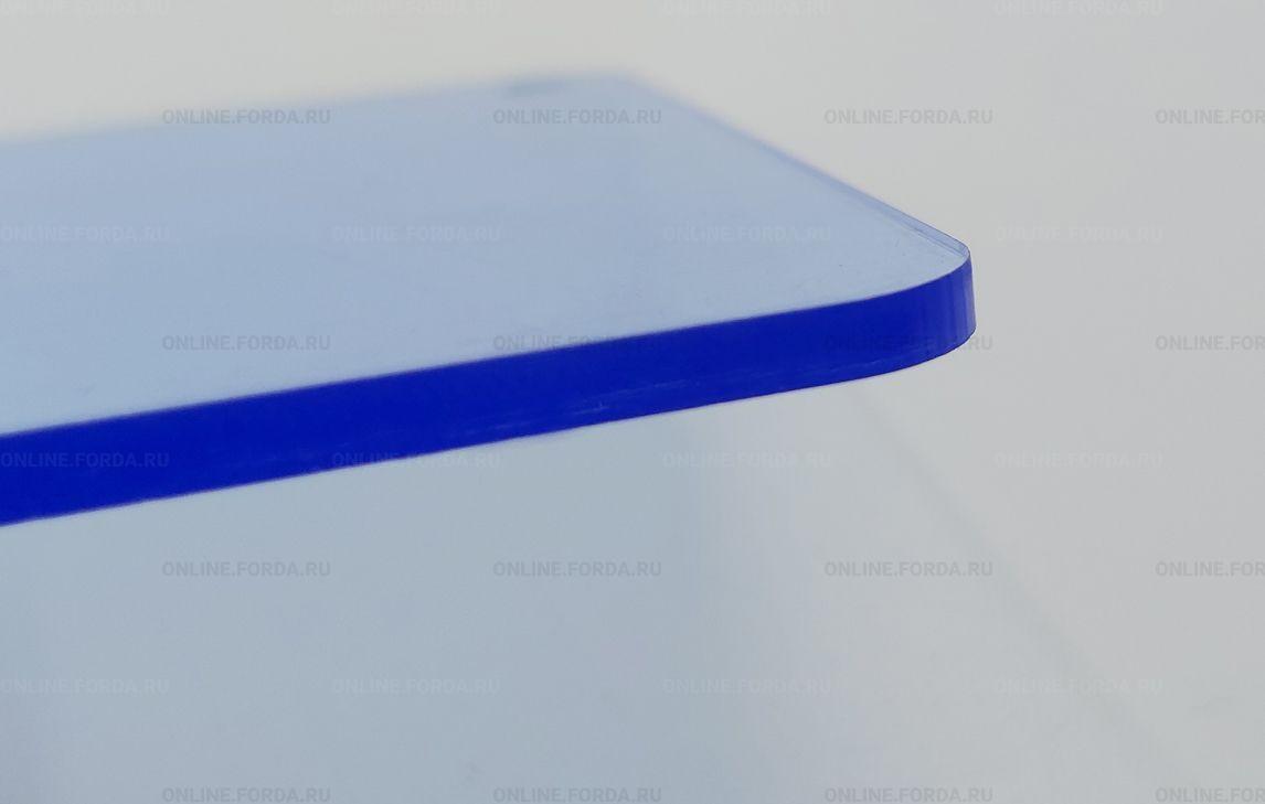 Экструзионное акриловое стекло 3 мм Plexiglas ХТ