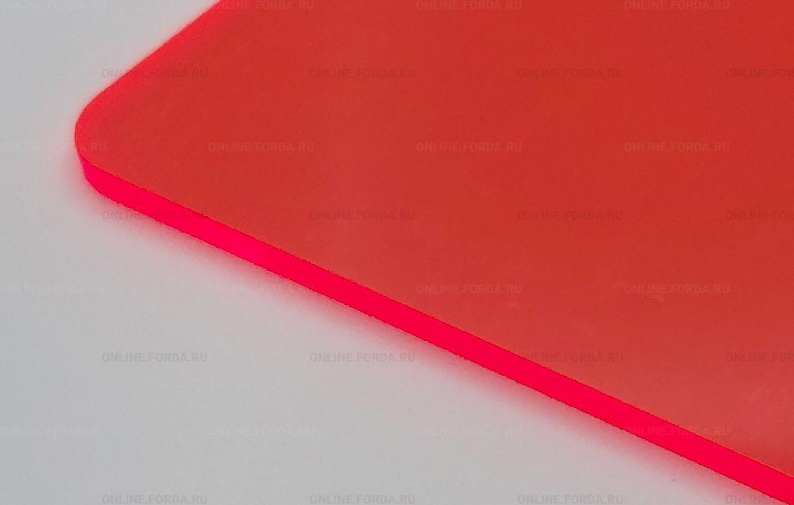 Лист Plexiglas ХТ экструзионное стекло