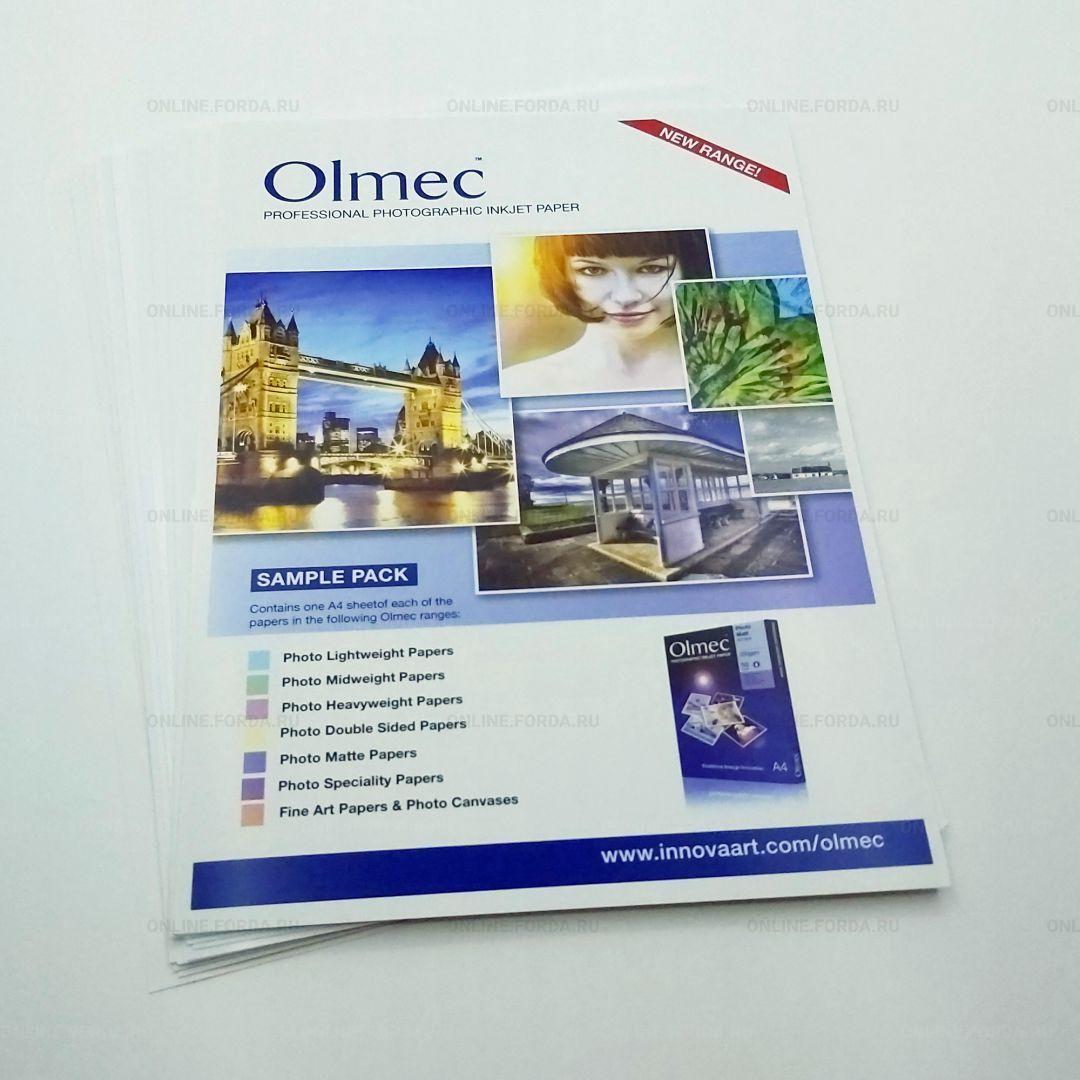 Набор бумаги TRIAL PACK Olmec