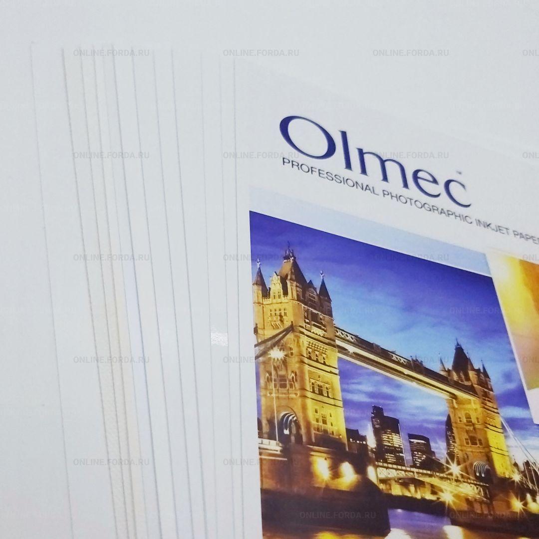 Образцы фотобумаги TRIAL PACK Olmec