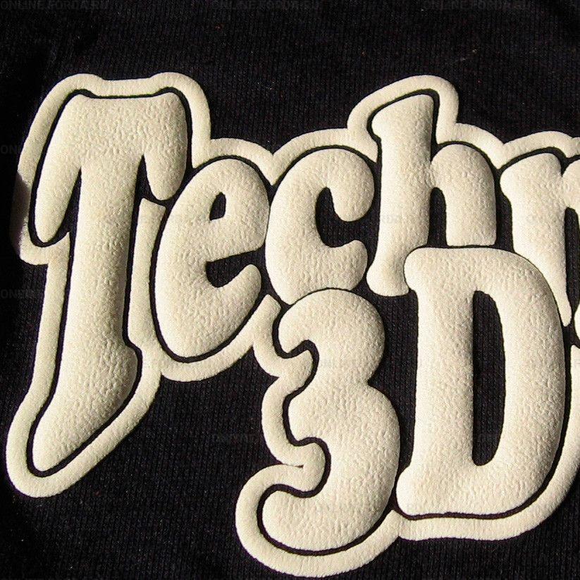 Пленка 3D Techno