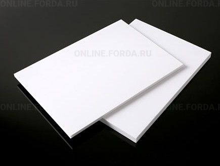 Лист NeoFoam Pop White 3мм
