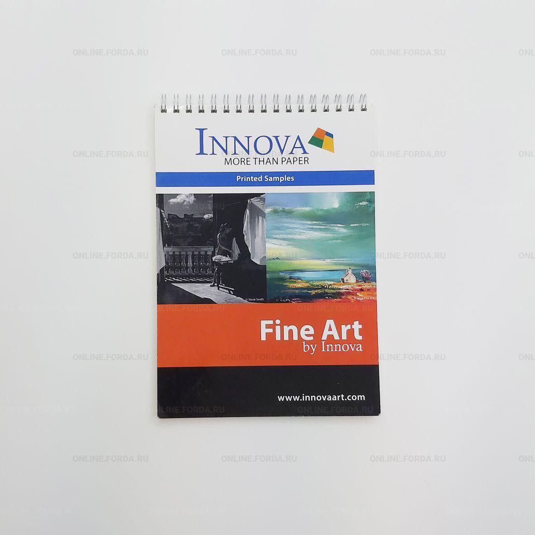 Каталог  Fine Art Swatch Books (A5)