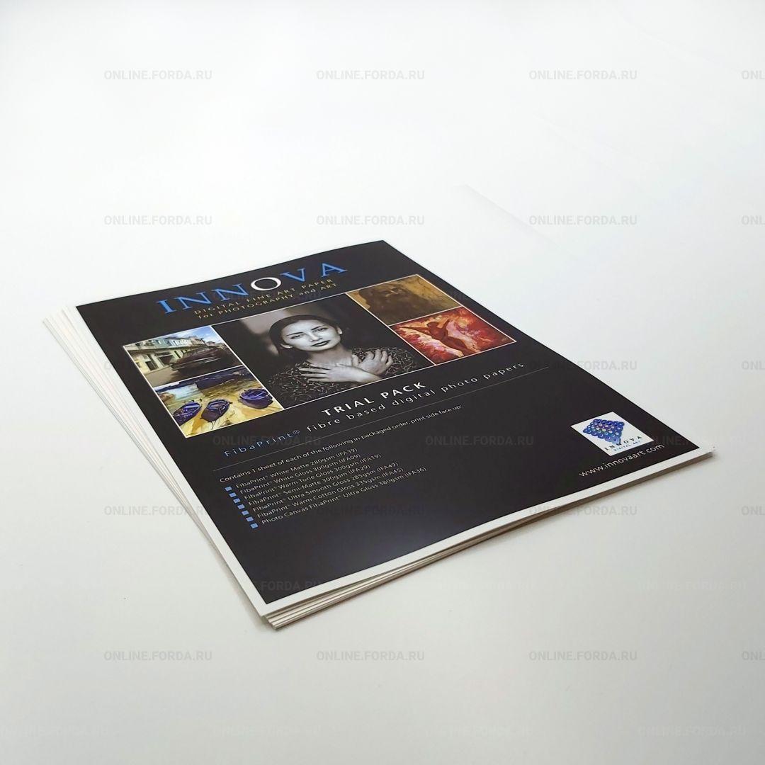 Innova TRIAL PACK Fiba Print