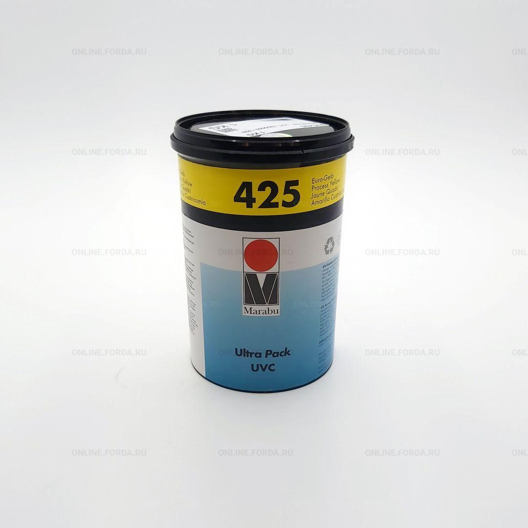 Краска ULTRAPACK UVC 1кг