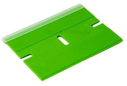 Скребок пластиковый (76*100 мм) (арт. 21930010)