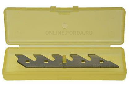 OL-COB-1 Лезвие OLFA перовое для CMP-1, 5х24,5х0,5мм, 15шт