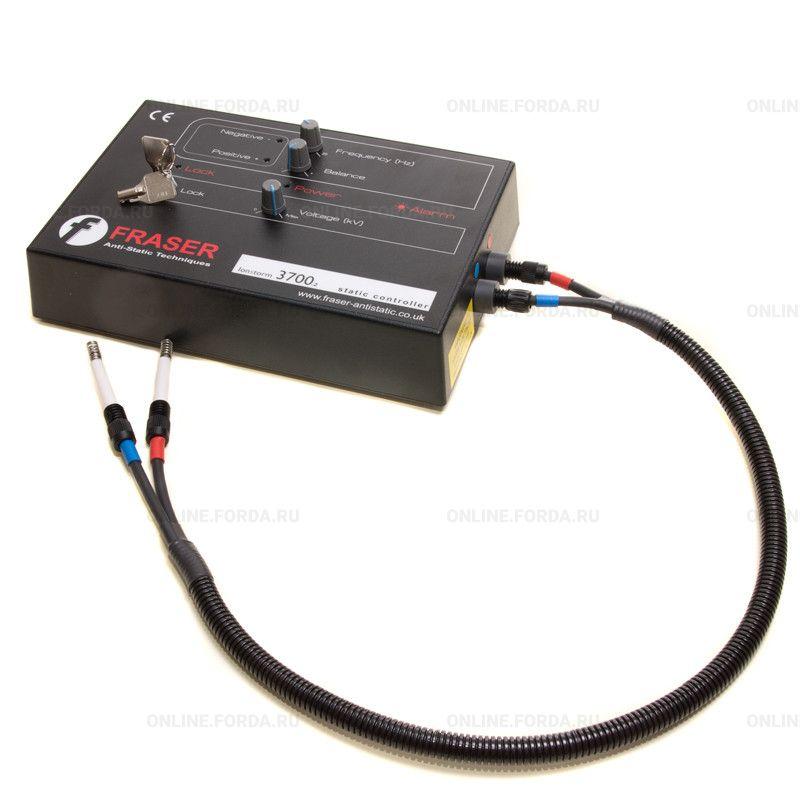 Разрядник Ionstorm Bar 3850