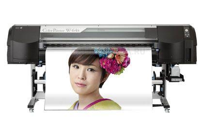 Принтер Color Painter W-64S/4 Color