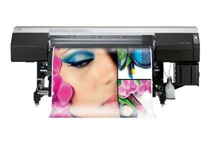 Принтер Color Painter M-64S/6 Color
