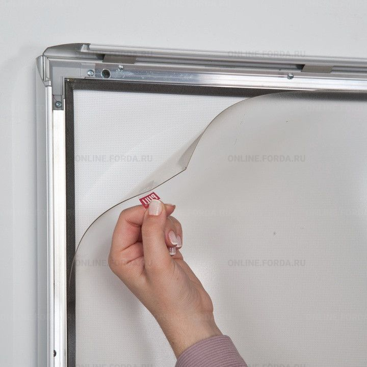 """Световая панель """"SMART LEDBOX WATERPROOF"""" 35мм"""