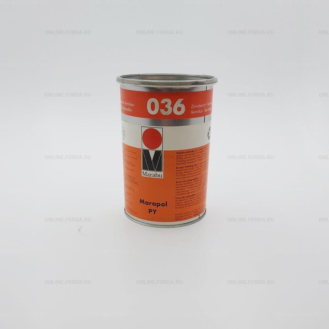 Краска MARAPOL PY 1кг