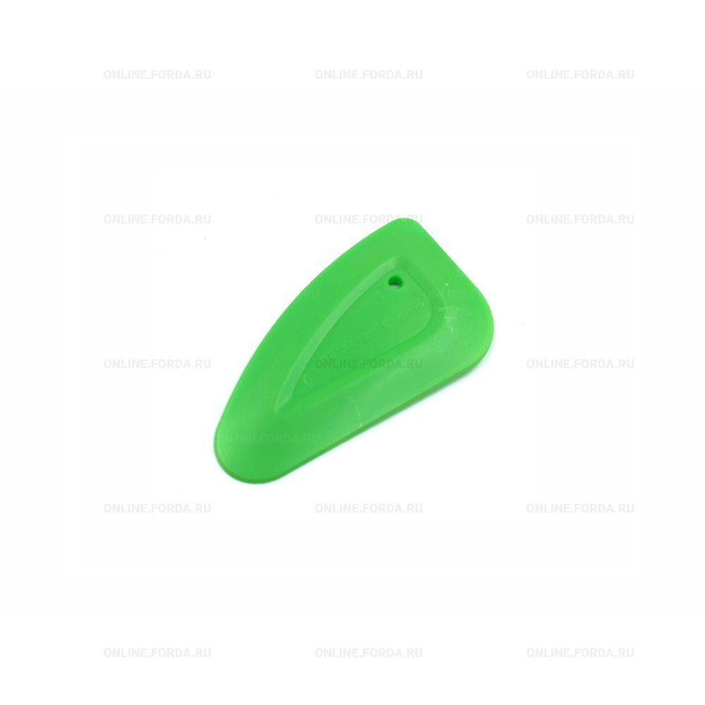 Ракель мягкий зеленый  CHIZZY (арт. 21911009)