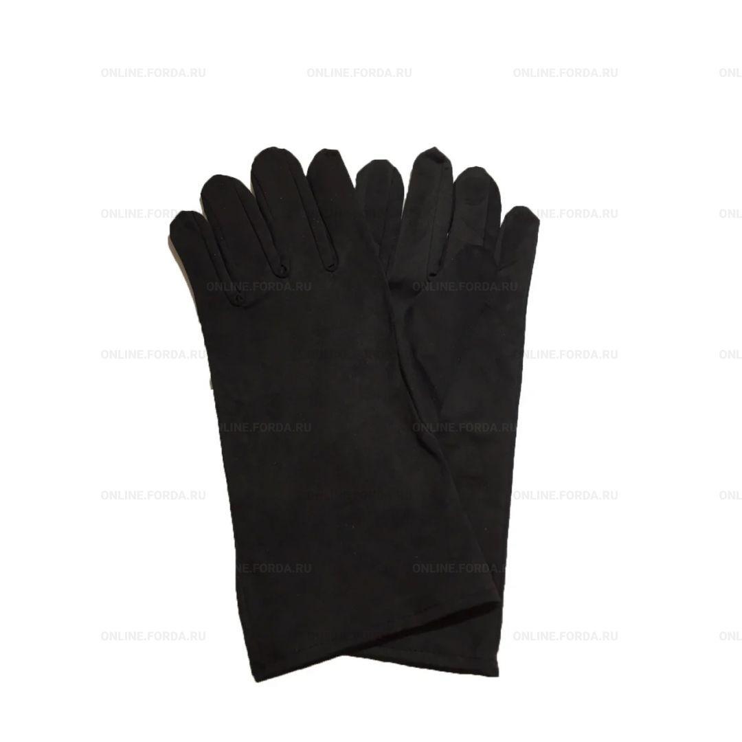 Перчатки  высококачественные  черные UZLEX FIBER (арт. 21911201)