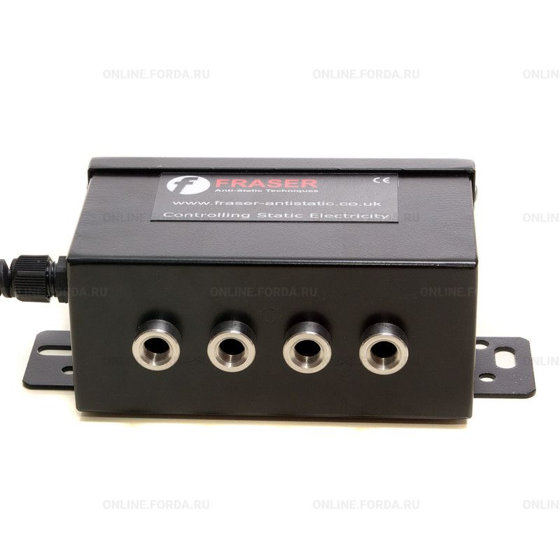 Высоковольтный разветвитель 4:1 HP Connector Box (500мм)