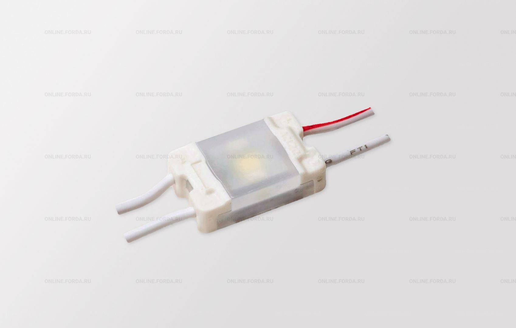 Светодиодный модуль KM-MINI1-W