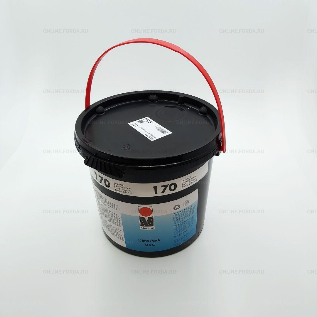 Краска ULTRAPACK UVC 5 кг