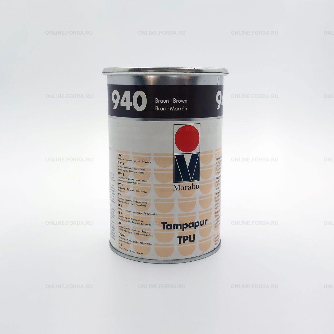 Краска TAMPAPUR TPU
