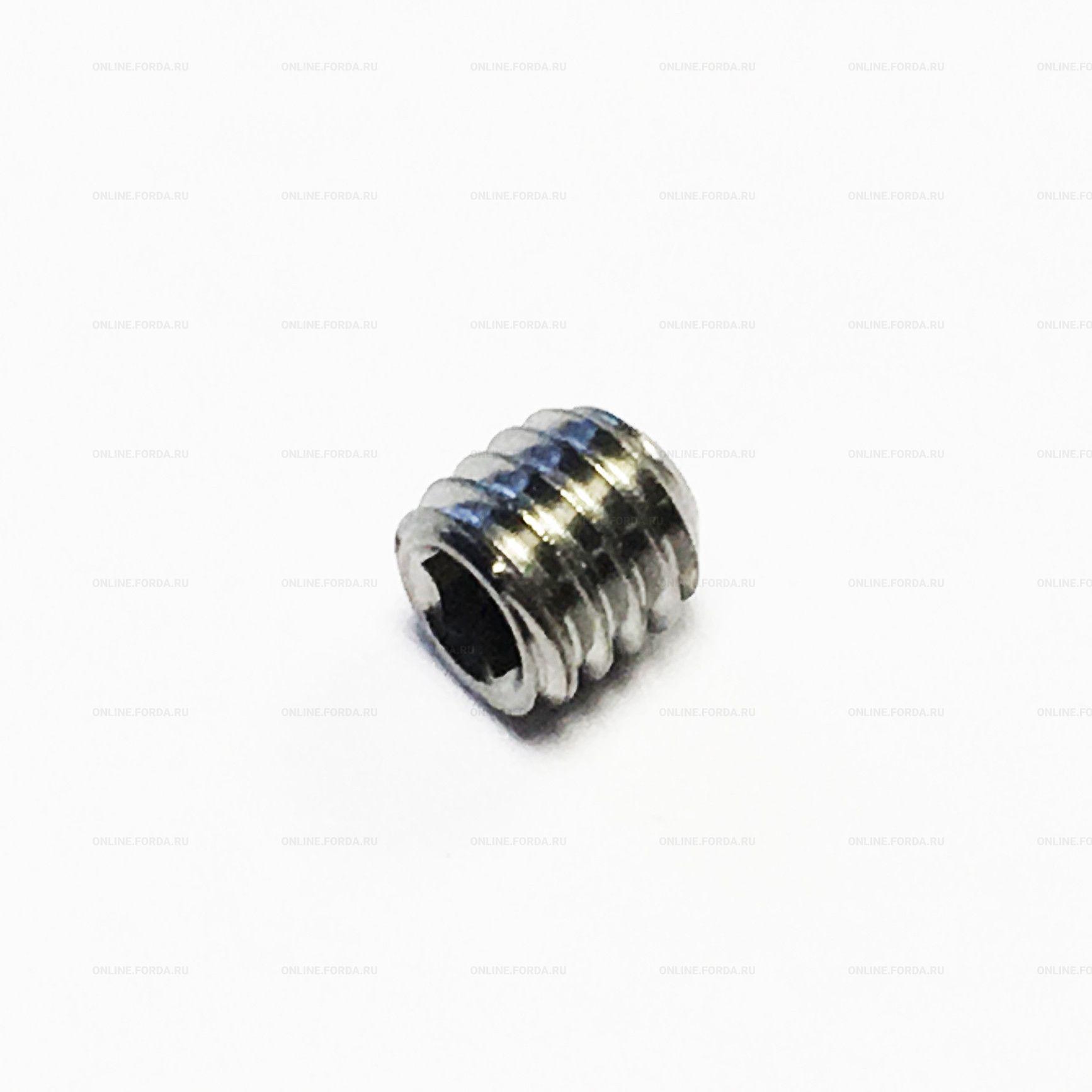 Винт М4х4 мм (для FC006, FC012/SC)