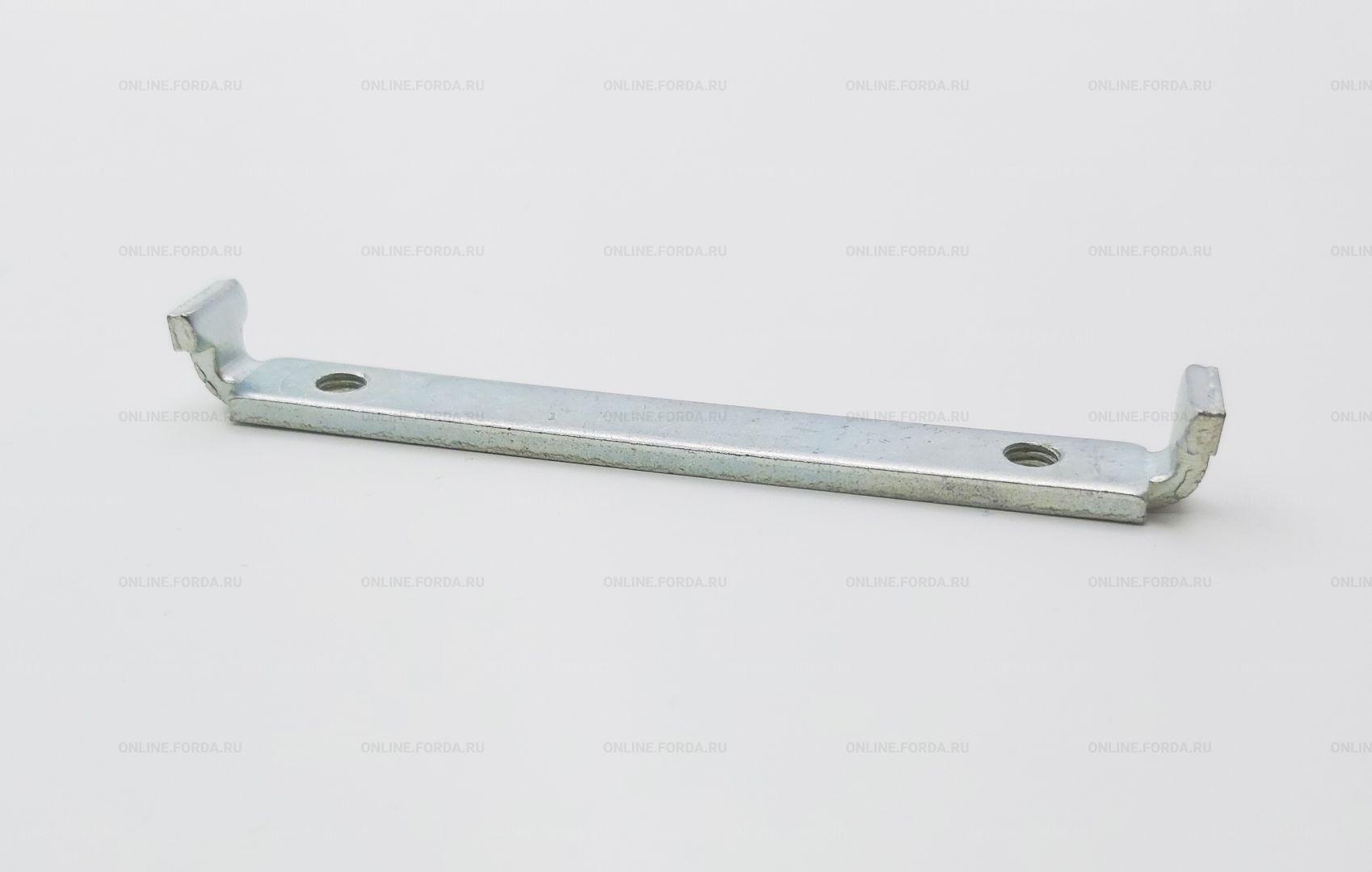 Скоба соединительная 92 мм