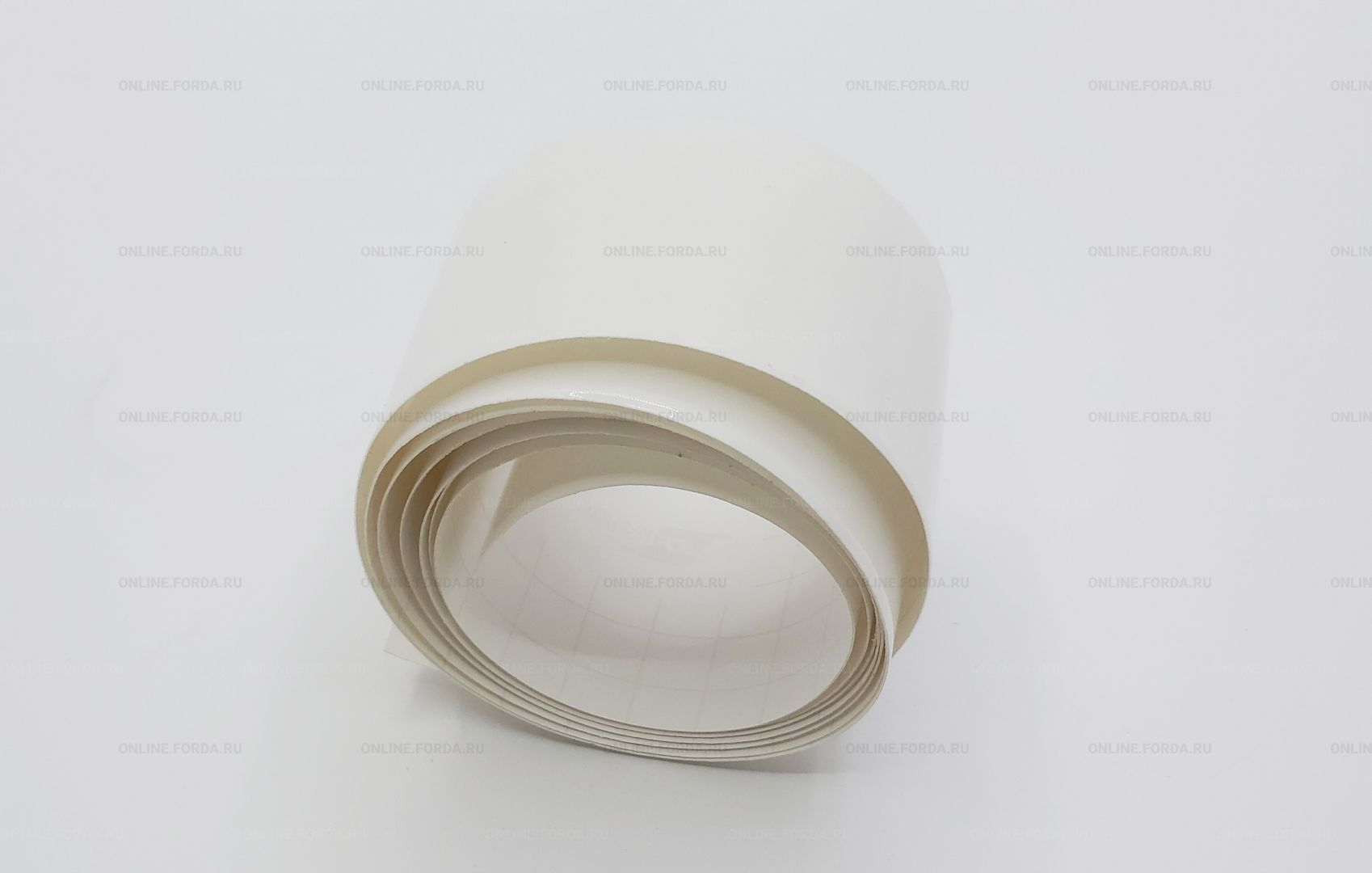 Плёнка полиуретановая для компенсации зазоров профилей