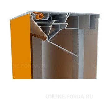 Профильная система BannerBox 200