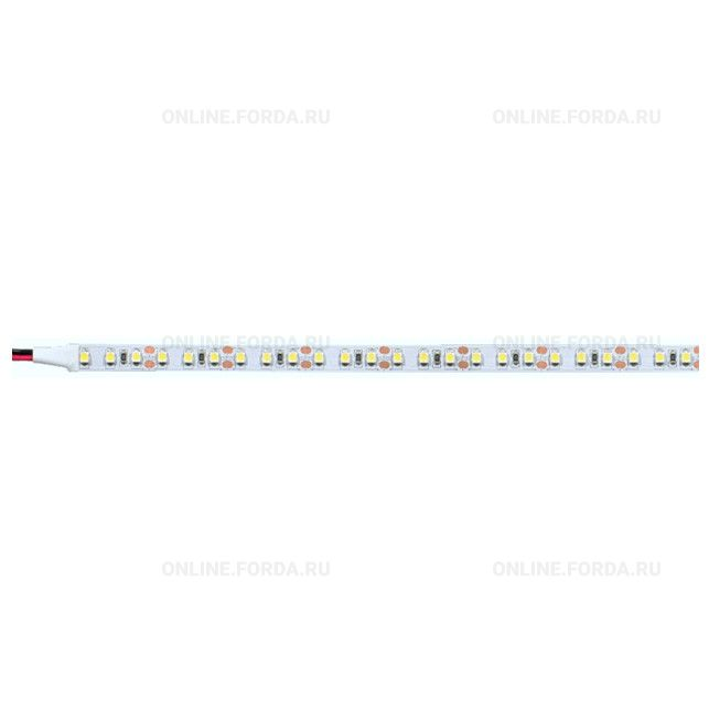 Светодиодная лента на светодиодах 3528 Smd 120led/м.п.