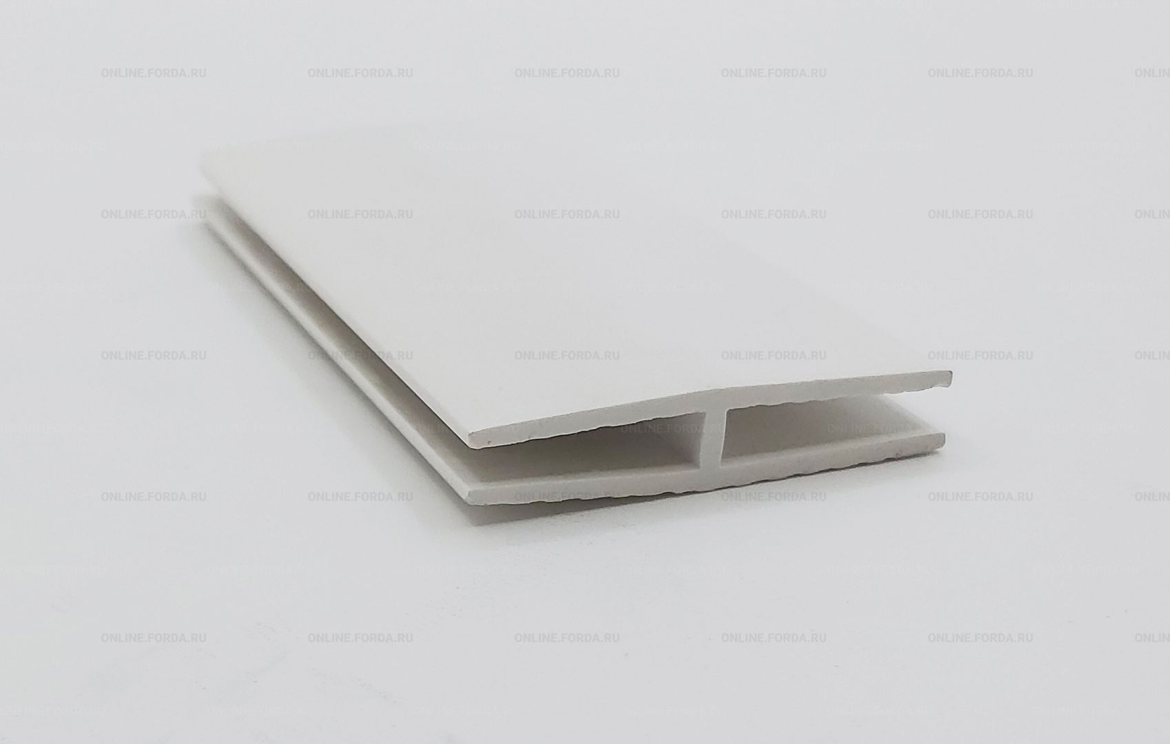 Профиль Н-образный 4 мм