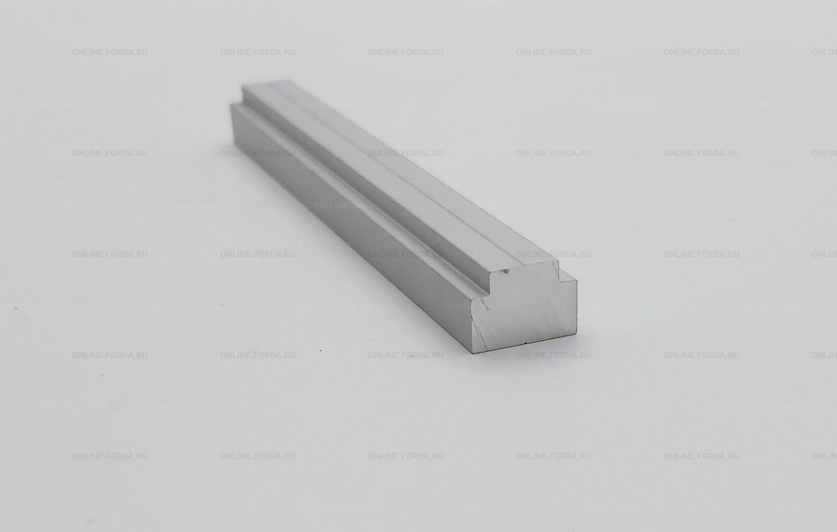 Профиль-ползун 13 мм