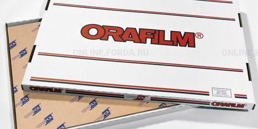 Лента клеепереносящая ORAFILM листы/ORABOND