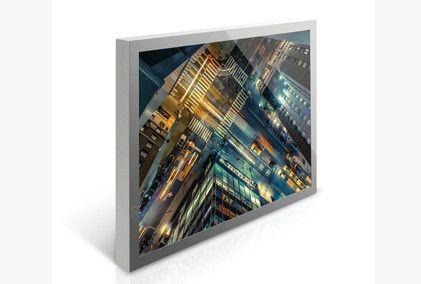 Система профилей MagneticBox 52 мм