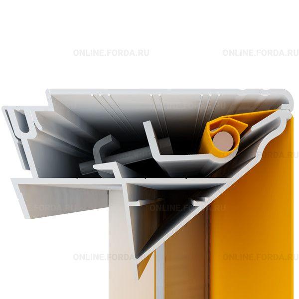 Профильная система BannerBox 110